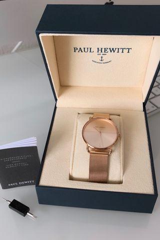 Reloj Paul Hewitt