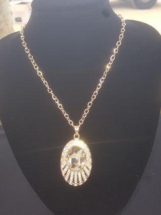 anillos pulsera collares pendiente salsillos colga