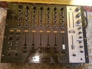 Mesa de mezcla Pioneer DJM-1000
