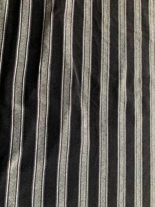 Pieza de ropa de (Vellut ) terciopelo