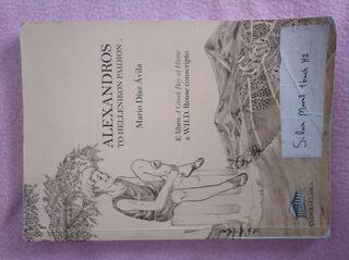 libro griego