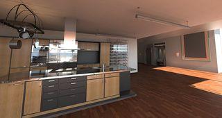 Montaje de muebles de cocina,Parquet,Pintura,