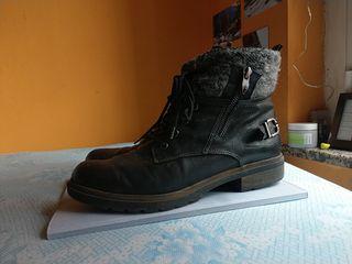 Zapatos de invierno Tamaris