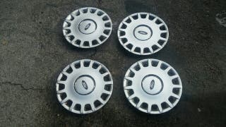 tapacubos ford focus R14