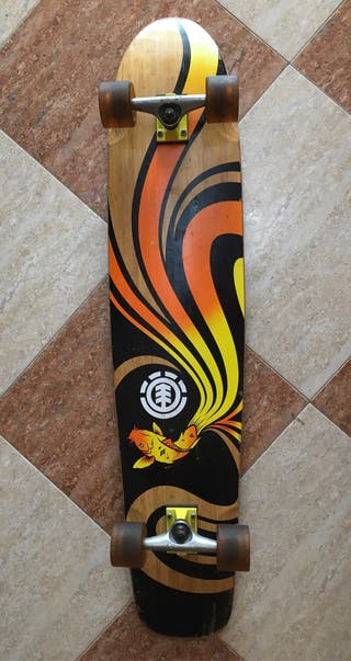 Longboard Element