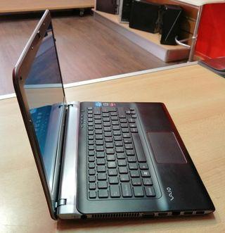 ordenador portátil Sony i3 6gb