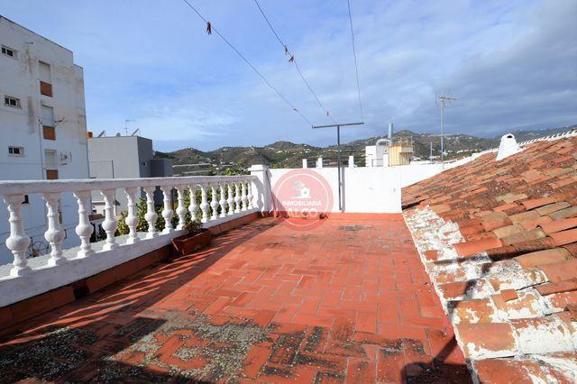 Casa en Torrox-Pueblo (Torrox, Málaga)