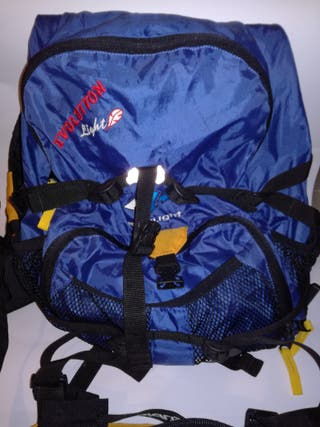 Mochila RAID LIGHT