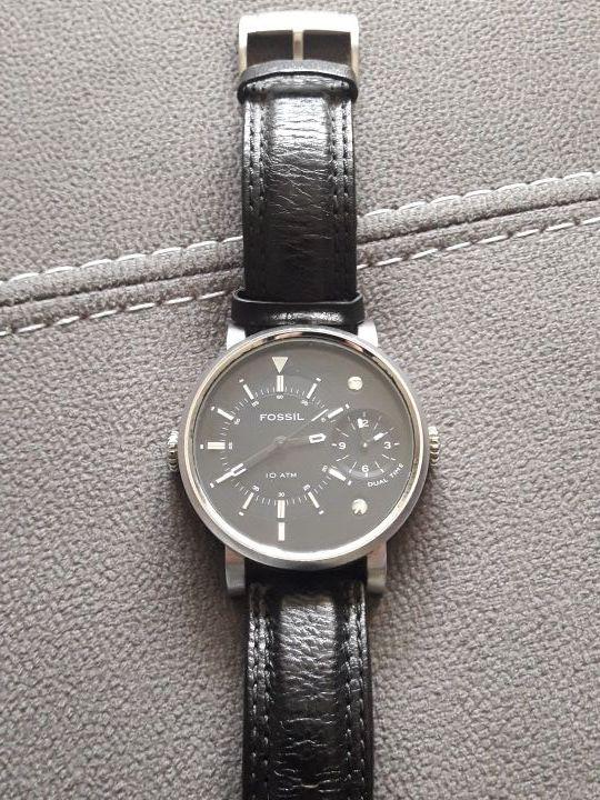 Reloj pulsera hombre Fossil