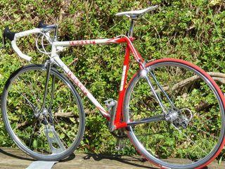 Bicicleta Moser