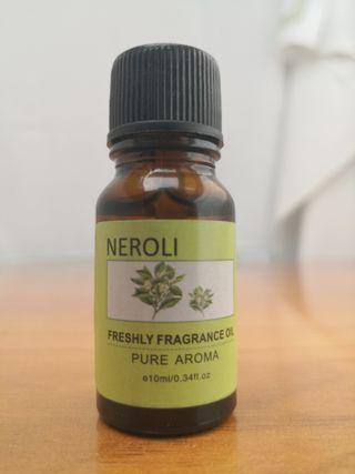 NEROLI Aceite esencial puro 10ml RHJY