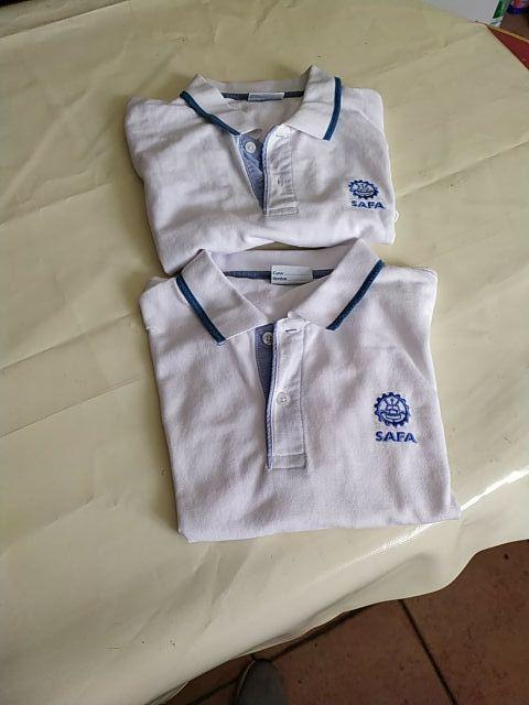 uniformes colegio