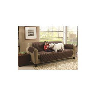 Funda reversible sofá