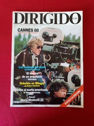 Revista Dirigido por n° 159