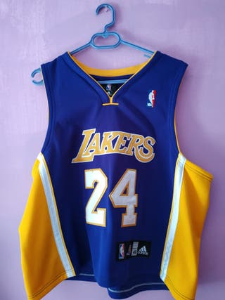 Camiseta Lakers