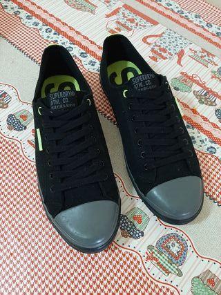 Zapatillas nueva superdry n45