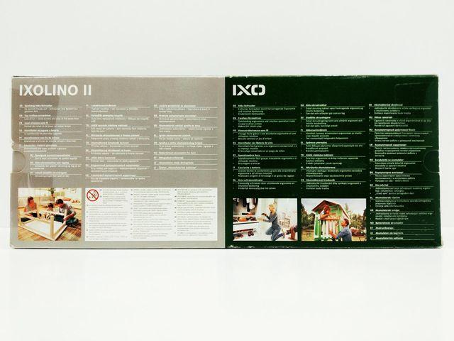 Taladro Atornillador Bosch Ixo Home and Gard 98804