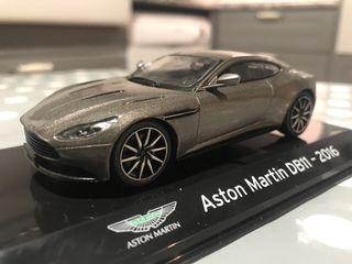 Aston Martin DB11 escala 1/43