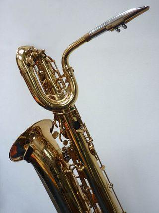 Superbe Saxophone SELMER Mark VI Baryton