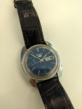 Seiko Automatico Vintage
