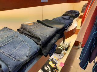 lote de ropa 2000 piezas