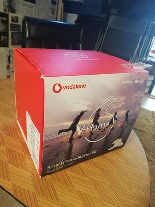 V-Home Smart Home Starter Kit Vodafone