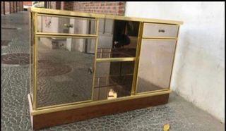 Mueble de espejos