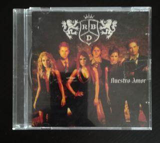 CD RBD