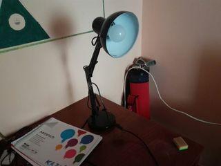 lampara normal