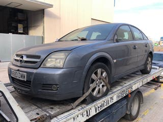 Despiece opel vectra c