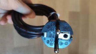 lot de câbles d'alimentation câbles DVI câbles VGA