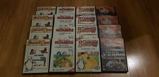 Colección películas Walt Disney