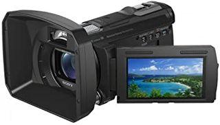 Camcord.Sony HDR-PJ740VE Full HD-AVCHD .En Caja