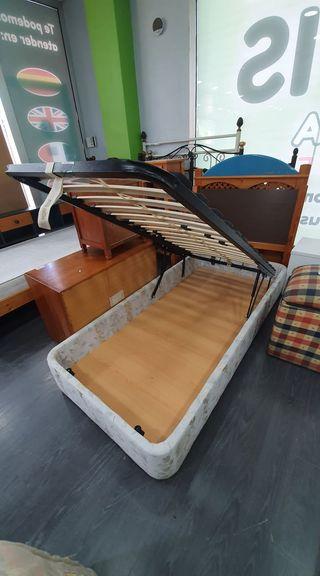 Canapé individual