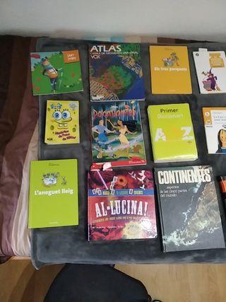 Todos los libros a 1€!! +21 Libros!!