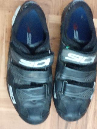 zapatillas de montaña para bicicleta