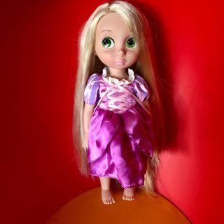 Disney rapunzel animator's