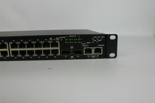 SWITCH DELL POWERCONNECT 3548 48 PUERTOS