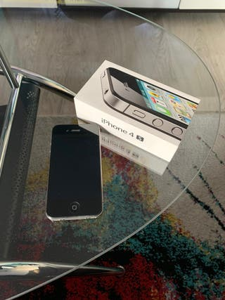 Iphone 4s para piezas