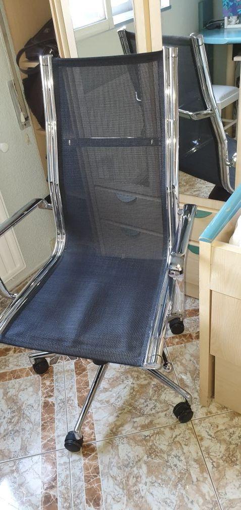 silla de escritorio