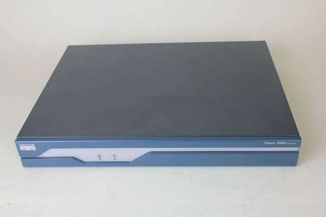 ROUTER CISCO 1841 (MODULAR)
