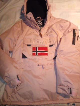 chaqueta geographical norway xl