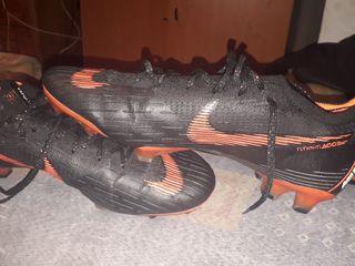Zapatos de Futbol, Nike Mercurial Vapor 360
