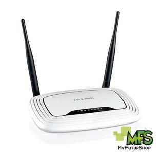 TP-Link N3000 Router