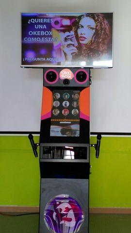 Karaoke OkeBox