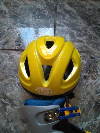 Casco para bici, skate o patines