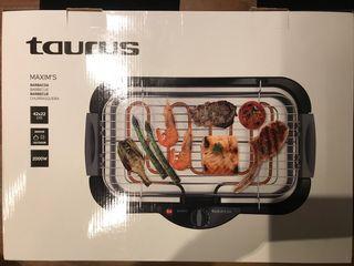Barbacoa grill Taurus con agua