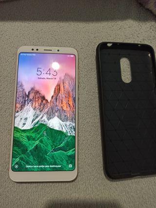 Xiaomi redmi 5 plus impecable ÚLTIMO PRECIO
