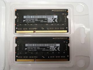 MEMORIA RAM 8gb DDR3 1866/1867 Imac macbook pro