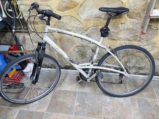 Bici talla XL